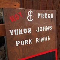 Yukon John